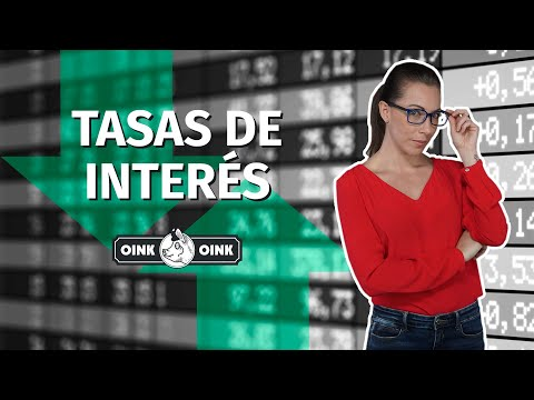 What are Banxico's interest rates?
