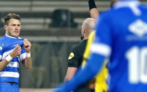 Pec Zwolle Defender Lam Is Suspended From The Knvb For Five Matches Horapiko Com News