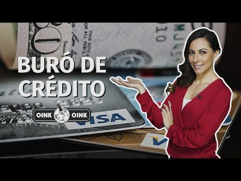 What is the credit bureau?