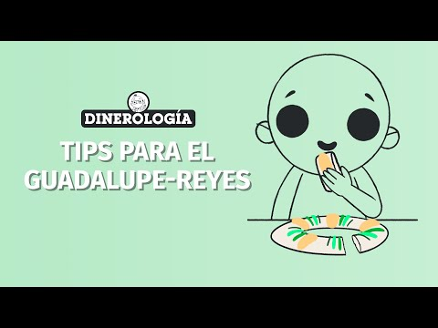Tips to take care of your finances during Guadalupe-Reyes