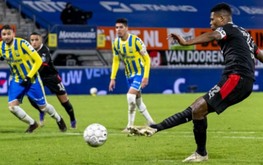 Fox Studio Appalled By Penalty During Rkc Psv If You Do This At Psv Ajax Horapiko Com News